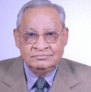 AK Bhargav