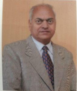 RP Kapoor